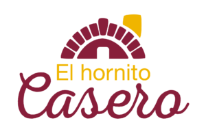 Logo El Hornito Casero