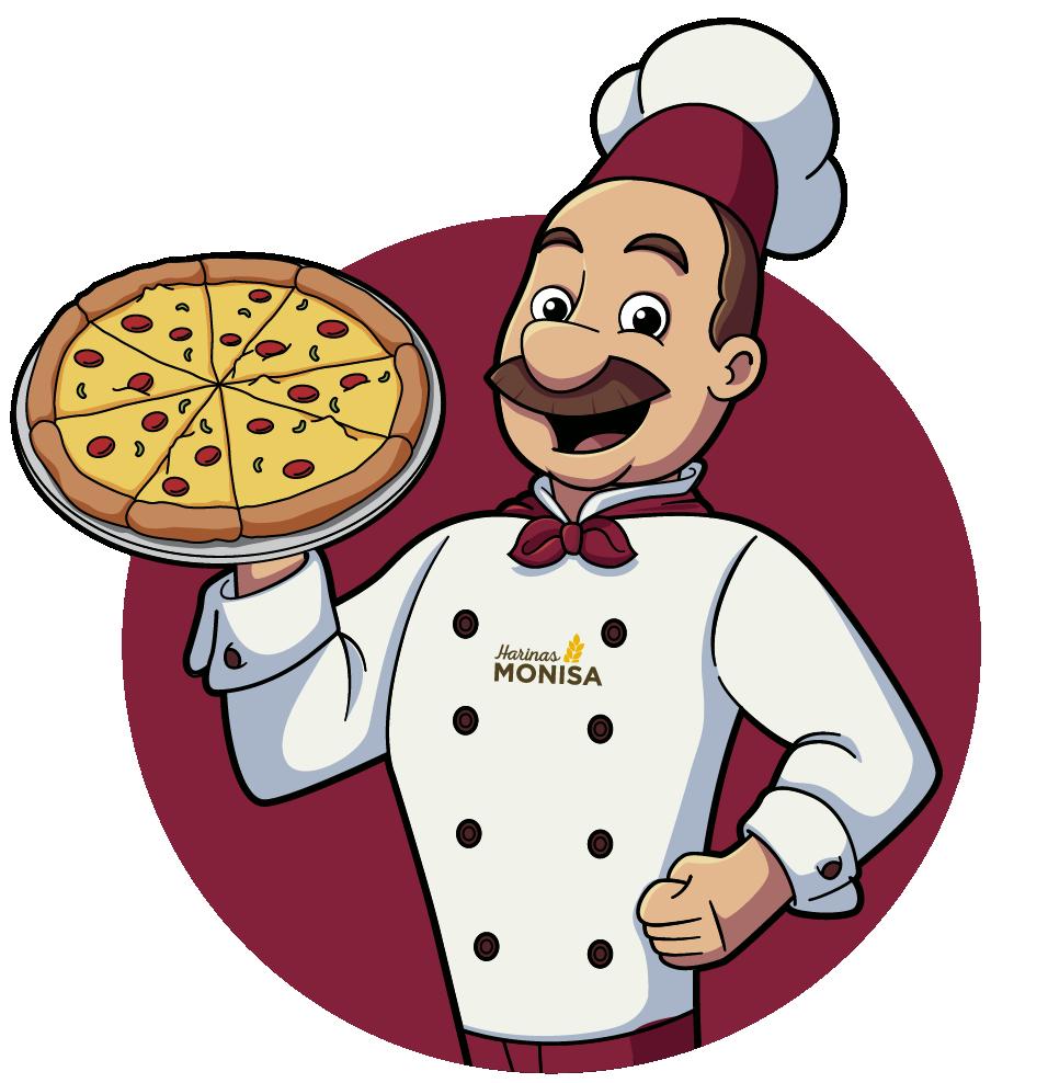 Ramón El Pizzero